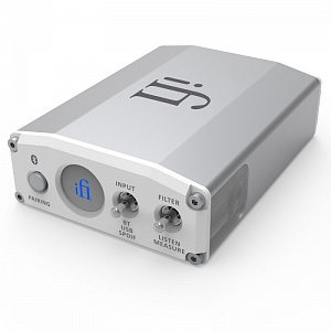 ЦАП iFi Audio Nano iOne