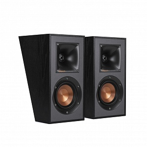 Акустика Dolby Atmos Klipsch Reference R-41SA black