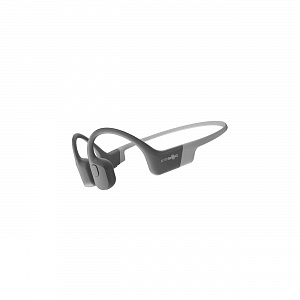 Наушники AfterShokz Aeropex Lunar Grey (AS800LG)
