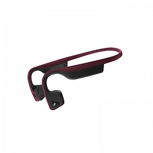 Наушники AfterShokz Trekz Titanium Canyon Red (AS600CR)