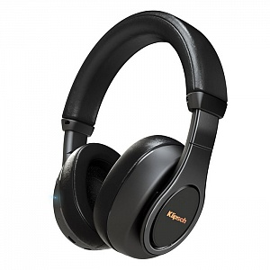 Наушники Klipsch Reference Over-Ear BT Black