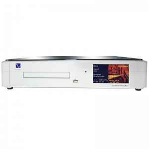 РАСПРОДАЖА CD-транспорт PS Audio DirectStream Memory Player silver