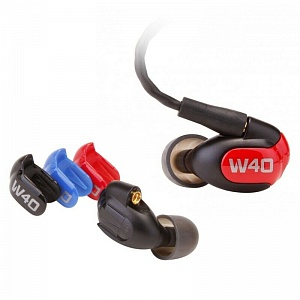 Наушники Westone W40 + Bluetooth cable
