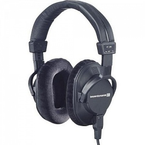 Наушники Beyerdynamic DT 250 (80 Ohm)