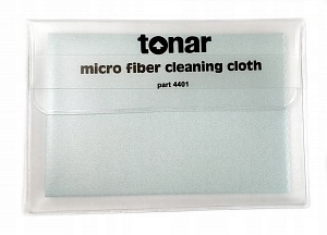 Салфетка Tonar Micro-fiber Record and CD Cleaning Cloth (4401)