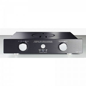 ЦАП Accustic Arts TUBE DAC II MK-3 black