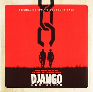 Виниловая пластинка Various Artists, Quentin Tarantino's Django Unchained Original Motion Picture Soundtrack