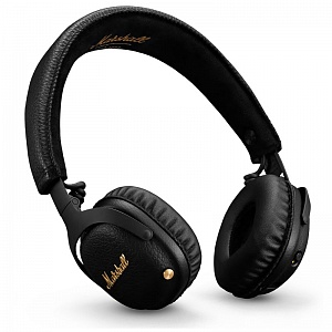 Наушники Marshall Mid ANC Bluetooth black