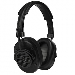 Наушники Master&Dynamic MH40B1 Black