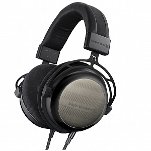 Наушники Beyerdynamic T1 (2.Generation) BLACK EDITION