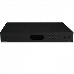 CD транспорт AudioLab 6000CD Black