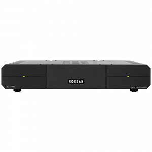 Усилитель мощности Roksan Caspian M2 Stereo Power Amplifier Black