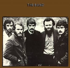 Виниловая пластинка The Band, The Band (Capitol Albums Version)