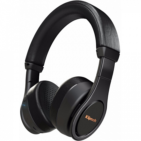 Наушники Klipsch Reference On-Ear BT black