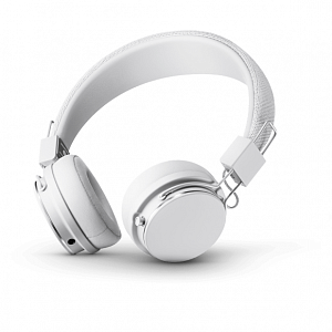 Наушники URBANEARS Plattan II BT True White