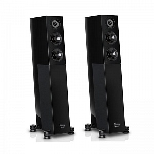 Напольная акустика Audio Physic Avantera III Black high gloss