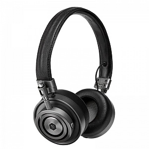 Наушники Master&Dynamic MH30G1 Black/Gunmetal