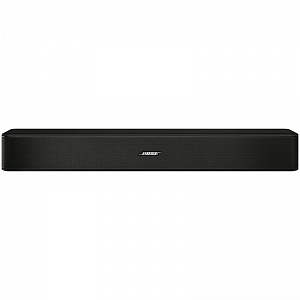 Саундбар Bose Solo 5 TV Sound System Black (732522-2110)