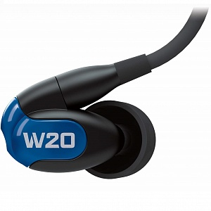 Наушники Westone W20 + Bluetooth cable