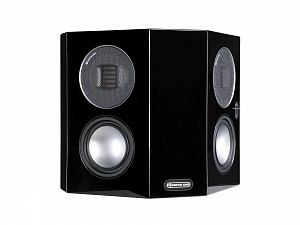 Настенная акустика Monitor Audio Gold FX (5G) Piano Black
