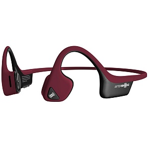 Наушники AfterShokz Trekz Air Canyon Red (AS650CR)
