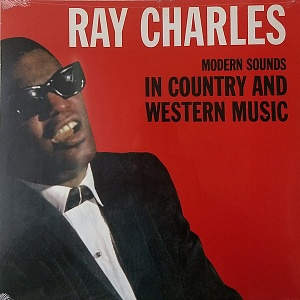 Виниловая пластинка Ray Charles, Modern Sounds In Country And Western Music, Vol 1