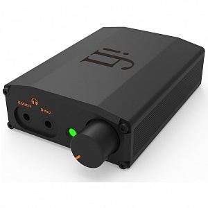 ЦАП iFi Audio iDSD nano Black Label