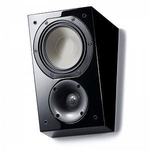 Акустика Dolby Atmos Canton AR-500 black lacquer