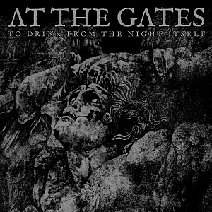 Виниловая пластинка Sony At The Gates To Drink From The Night Itself (Limited Deluxe Box Set/2LP+2CD/+Poster/+4 Art Prints/+3 Stickers/+Patch/+Metal Pin)