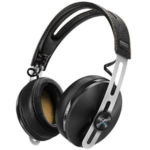 Наушники Sennheiser M2 AEBT Bluetooth black