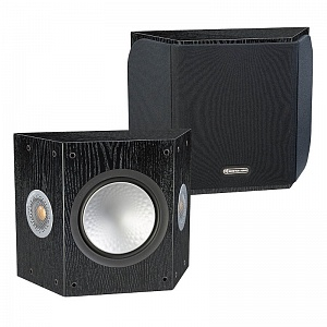 Настенная акустика Monitor Audio Silver FX (6G) black oak