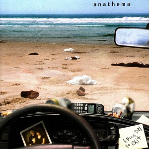 Виниловая пластинка Anathema A FINE DAY TO EXIT (LP+CD/180 Gram/Remastered)