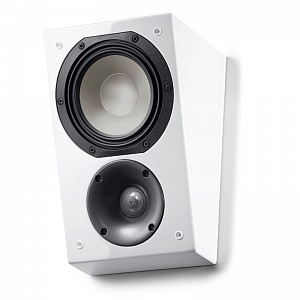 Акустика Dolby Atmos Canton AR-500 white lacquer