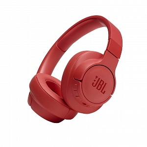 Наушники JBL Tune 750BTNC (JBLT750BTNCCOR) Coral Orange
