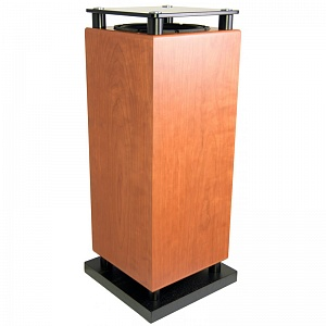 Сабвуфер MJ Acoustics Reference 1 Mk4 SR cherry