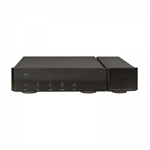 Фонокорректор Audia Flight FL Phono black